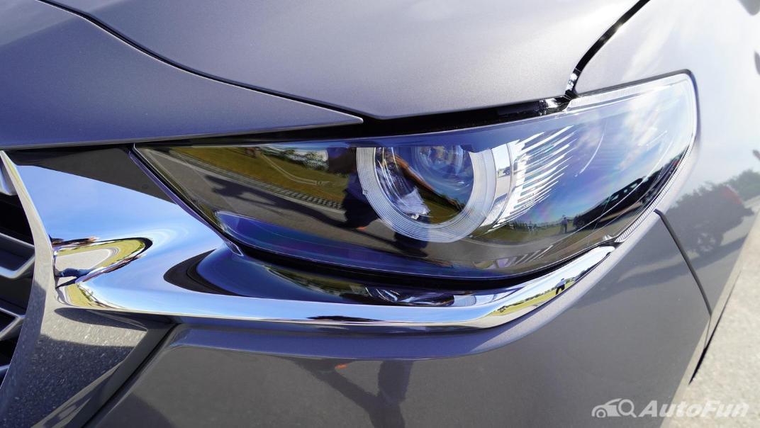 Mazda BT-50 Pro 2021 Exterior 013
