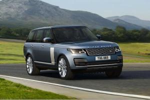 รู้จักข้อดีข้อเสียก่อนเป็นเจ้าของรถสายลุย Land Rover RANGE ROVER