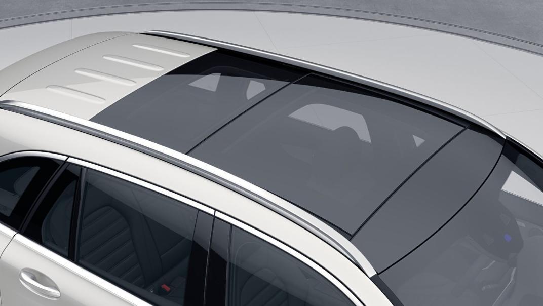 Mercedes-Benz GLC-Class 2020 Exterior 012