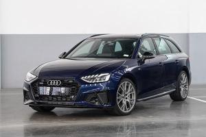 2020 Audi A4 Avant เครื่องยนต์ไมล์ดไฮบริด 249 แรงม้า เปิดตัวในไทยแล้ว ทำราคาสวย 3.399 ล้านบาท