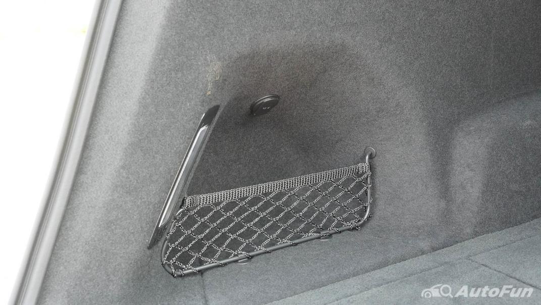 2020 Audi Q7 3.0 45 TDI Quattro Interior 034