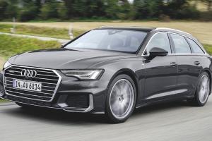 Review: Audi A6 Avant รถหรูสไตล์ผู้นำ