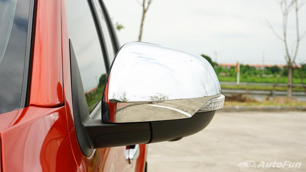 2020 Mitsubishi Triton Double Cab 4WD 2.4 GT Premium 6AT Exterior 030