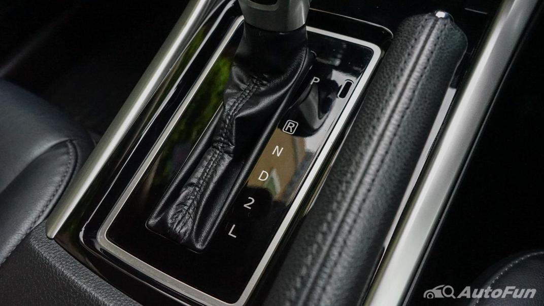 2020 1.5 Mitsubishi Xpander GLS-LTD Interior 018