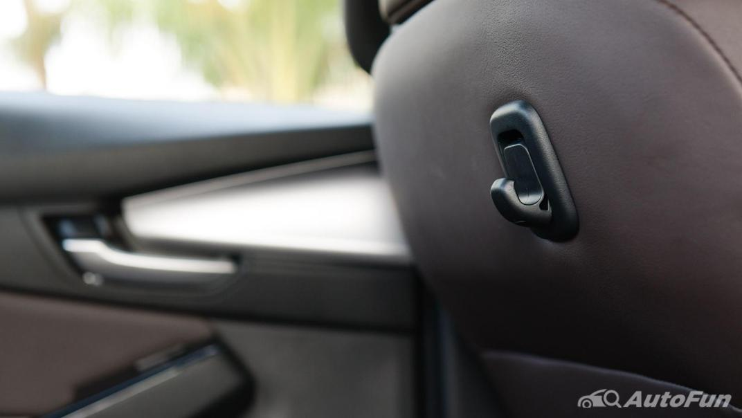 2021 Mazda BT-50 Pro Double Cab 1.9 SP Hi-Racer 6AT Interior 021