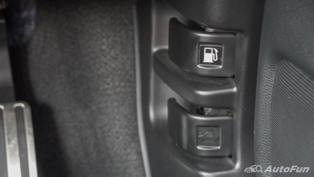 2021 Honda City e:HEV RS Interior 023