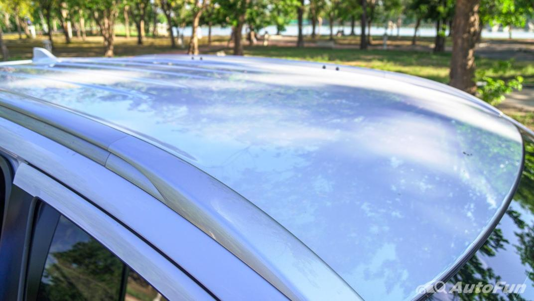 2021 Mitsubishi Outlander PHEV GT-Premium Exterior 017