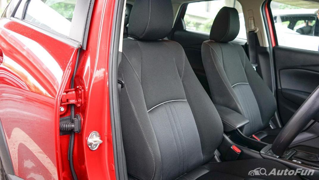 2020 Mazda CX-3 2.0 Base Interior 026