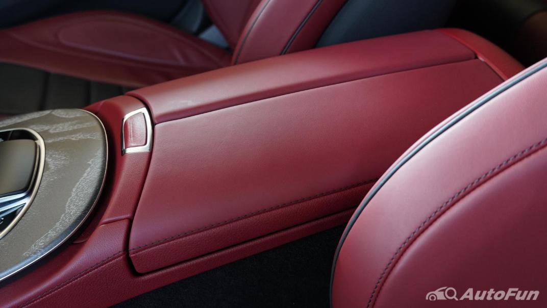 2021 Mercedes-Benz CLS 220 d AMG Premium Interior 034