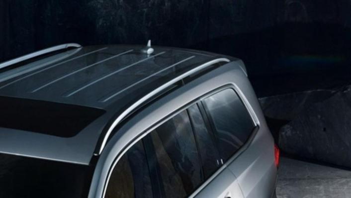 Mercedes-Benz GL-Class 2020 Exterior 002