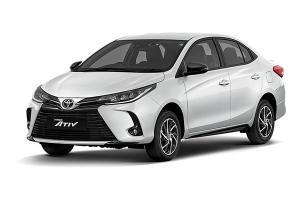 5 เหตุผลถ้าจะซื้อ 2020 Toyota Yaris Ativ ควรเลือกตัวท็อป พร้อมแนวทางดาวน์-ผ่อน
