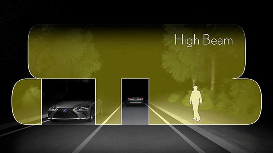 Lexus ES 2020 Others 006