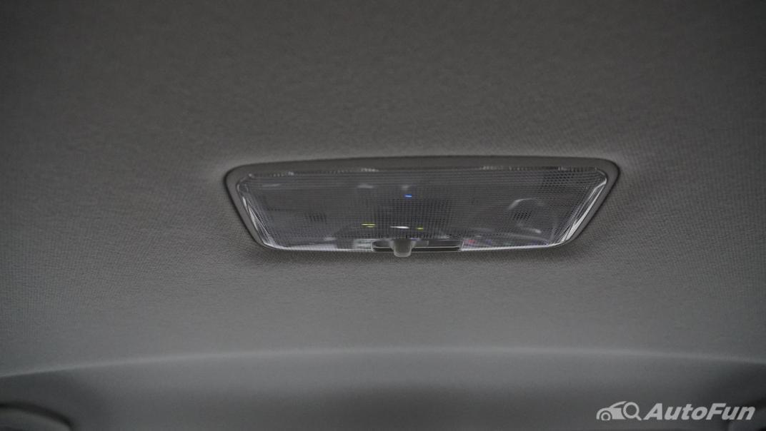 2021 Toyota Corolla Altis 1.8 Sport Interior 049
