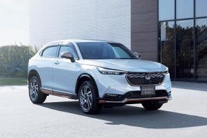 ฟังคนญี่ปุ่นวิจารณ์ 2021 Honda HR-V หลังยอดจองเดือนเดียวทะลุ 17,000 คัน