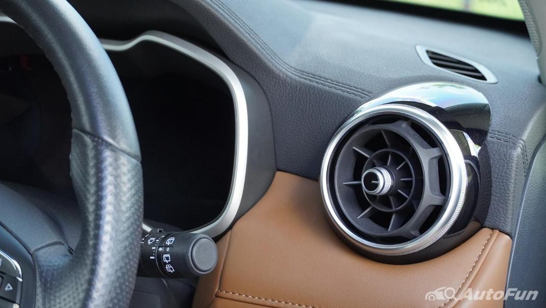 2020 MG ZS 1.5L X Plus Interior 029