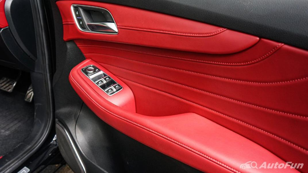 2020 MG HS 1.5 Turbo X Interior 065