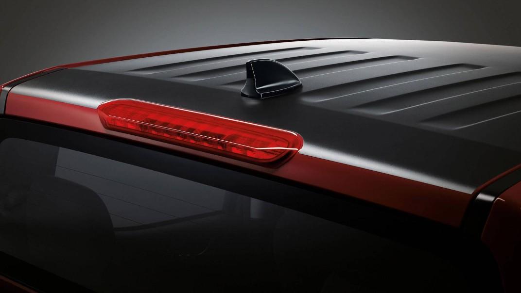 Nissan Navara 2020 Exterior 009