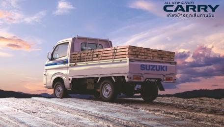 2021 Suzuki Carry 1.6 ราคารถ, รีวิว, สเปค, รูปภาพรถในประเทศไทย | AutoFun
