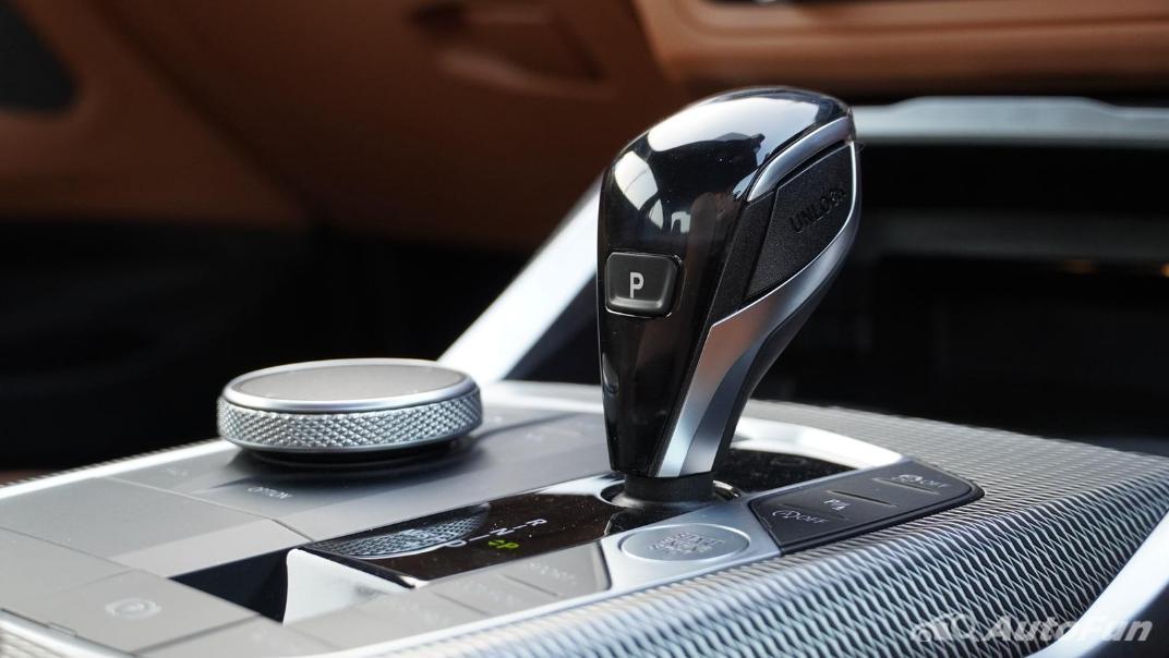 2020 BMW 4 Series Coupe 2.0 430i M Sport Interior 030