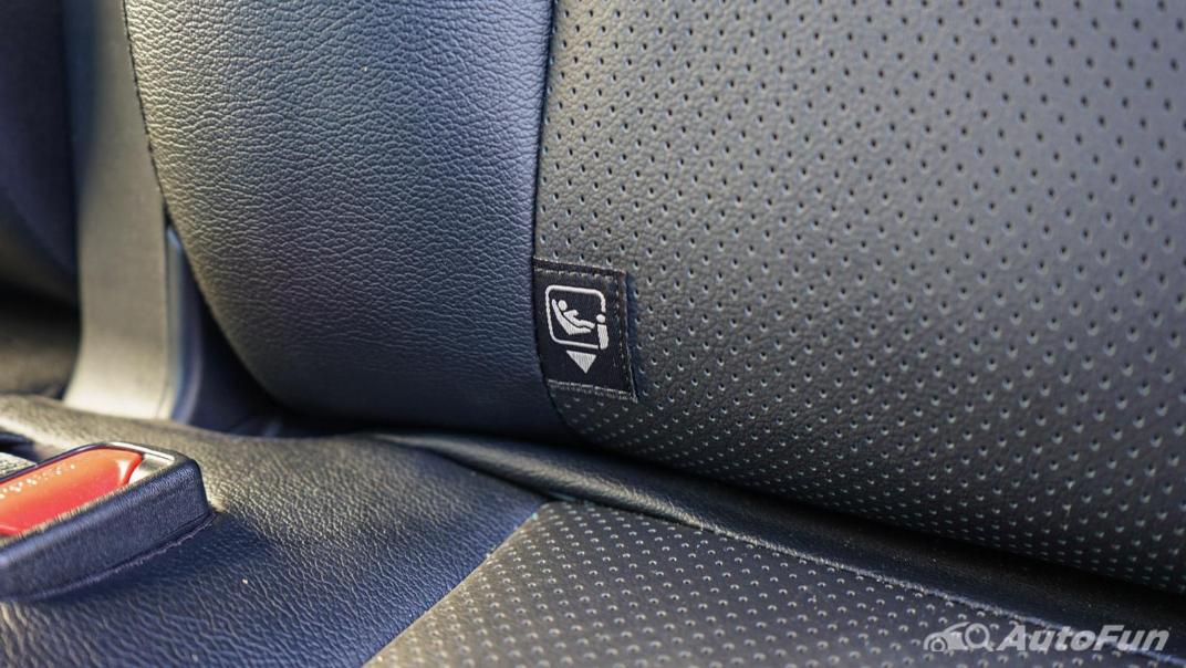2020 Toyota Fortuner 2.8 Legender 4WD Interior 066
