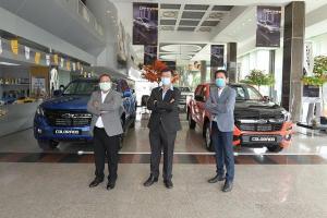 Chevrolet ปรับดีลเลอร์เป็นศูนย์บริการลูกค้าทั่วประเทศ เริ่มต้นปี 2564