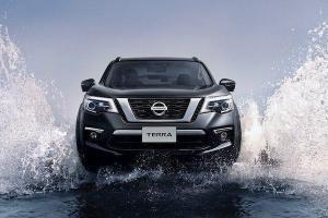 ส่องข้อดีข้อเสียก่อนถอย Nissan TERRA
