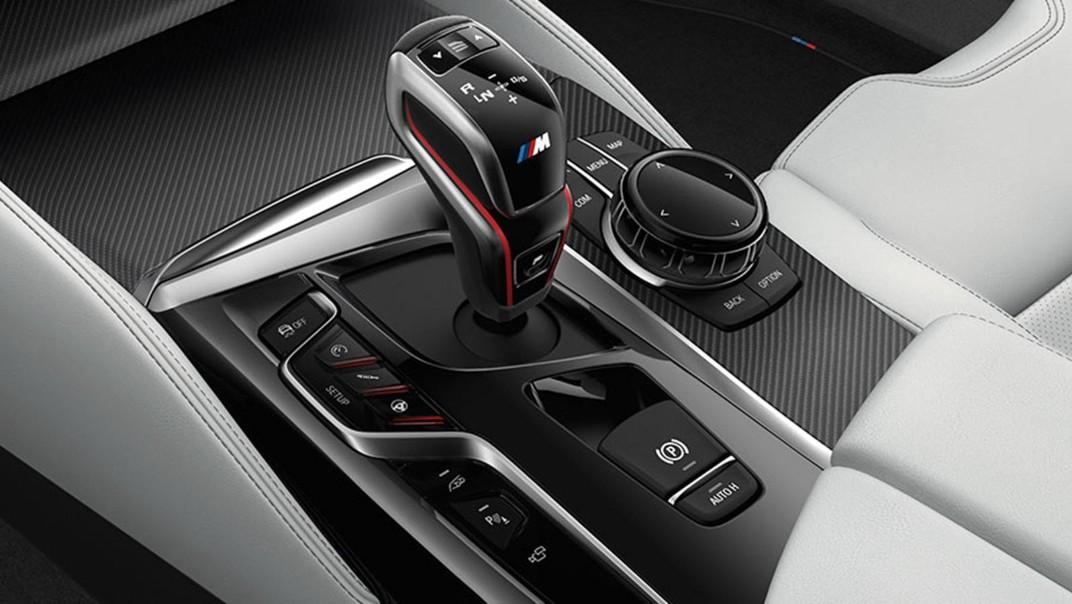 BMW M5-Sedan Public 2020 Interior 004