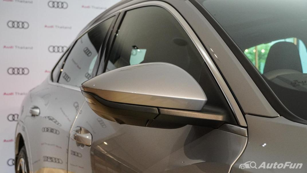 2020 Audi E Tron Sportback 55 quattro S line Exterior 080
