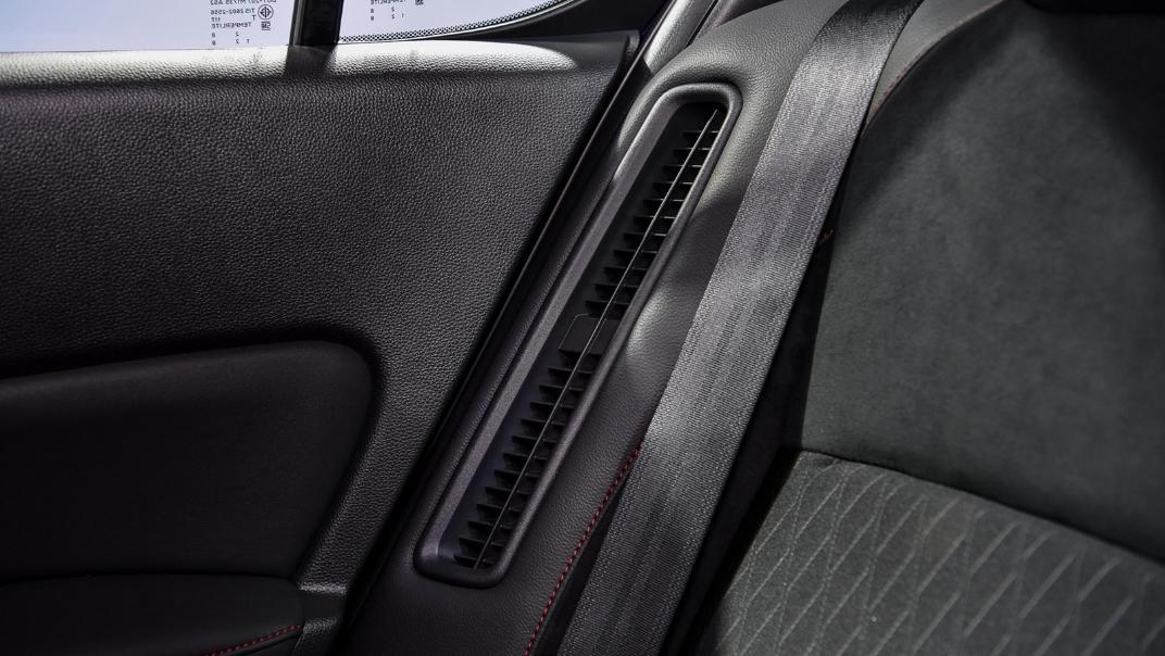 2021 Honda City e:HEV RS Interior 087