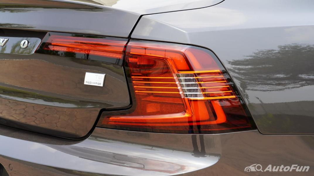 2021 Volvo S90 Recharge Exterior 020
