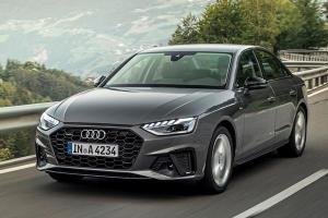 2020 Audi A4 Sedan ความคุ้มค่าราคา 2.499 ล้านบาท กับค่าตัวที่หายไป 2 แสนบาท