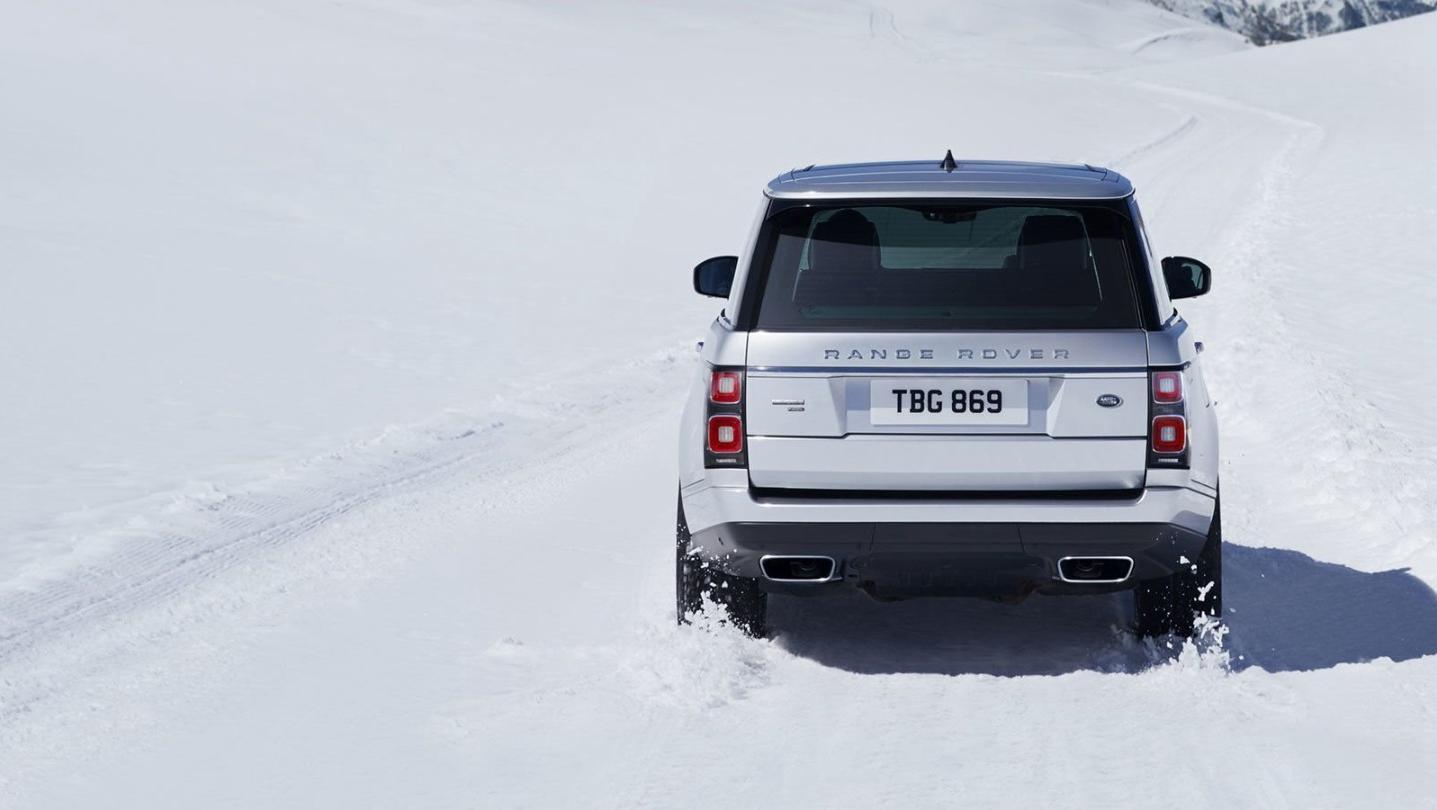 Land Rover Range Rover 2020 Exterior 007