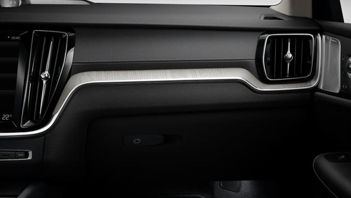 Volvo V60 2020 Interior 009