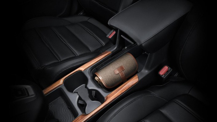 Honda CR-V 2020 Interior 003