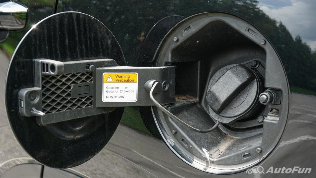 2020 MG HS 1.5 Turbo X Exterior 036