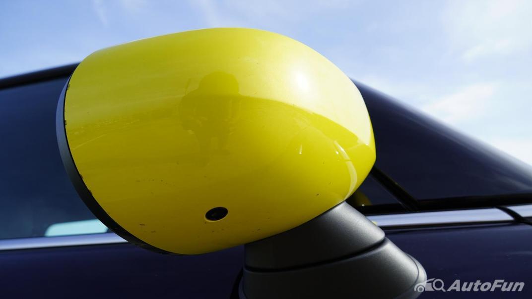 2021 MNI 3-Door Hatch Cooper S Exterior 040