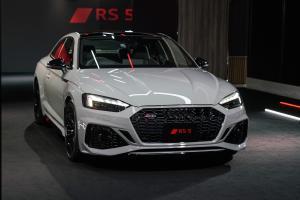 2021 Audi RS 5 Coupe ราคาไทยอย่างเป็นทางการ 5.99 ล้านบาท แพงไปเหรอ ดูออพชั่นซะก่อน