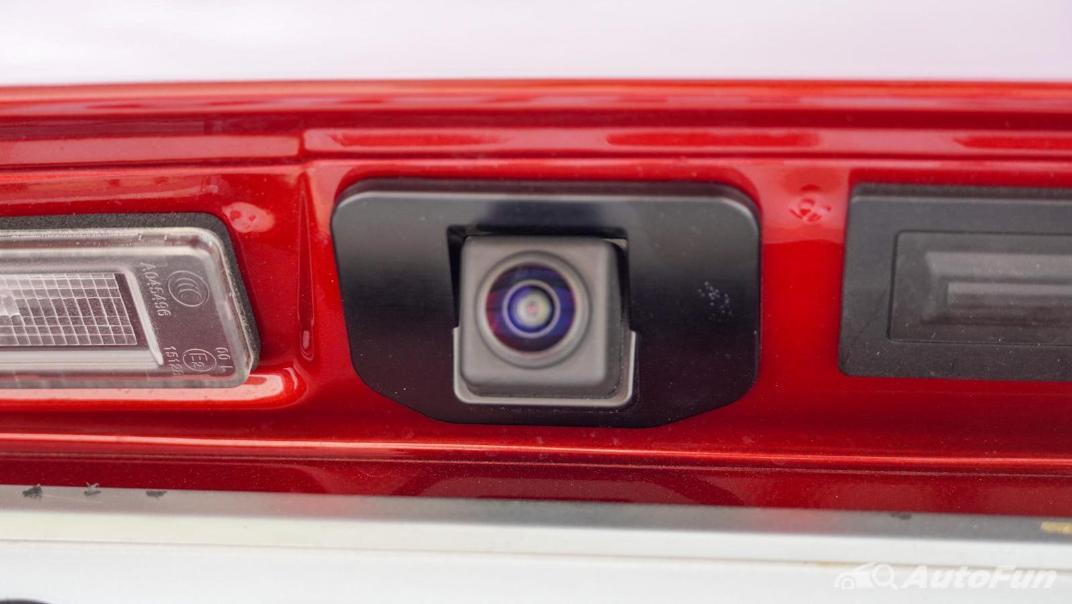 2020 Nissan Almera 1.0 Turbo VL CVT Exterior 024