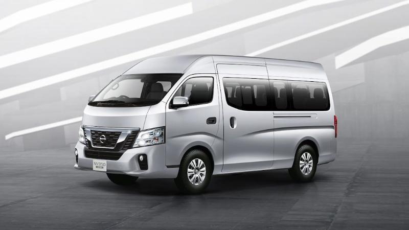 ส่องข้อดีข้อด้อย Nissan Urvan ก่อนเป็นเจ้าของ 02