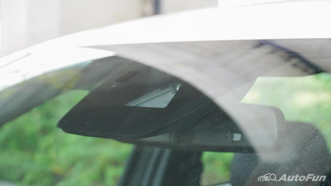 2020 Mazda CX-8 2.5 Skyactiv-G SP Exterior 031