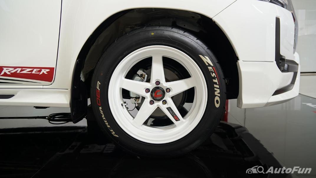 2021 Toyota Hilux Revo Double Cab Z Edition Exterior 014