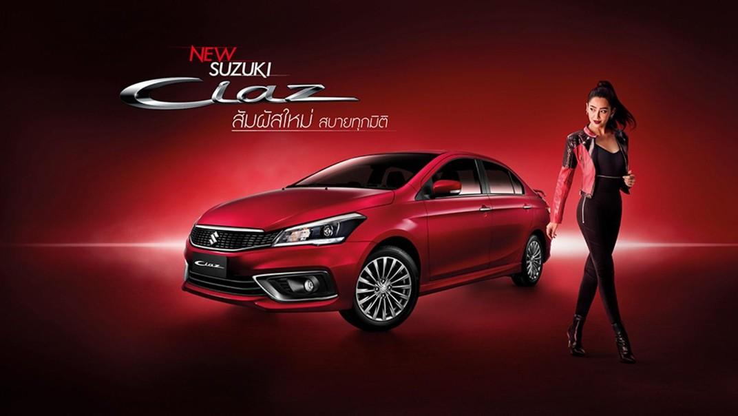 Suzuki Ciaz 2020 Exterior 008