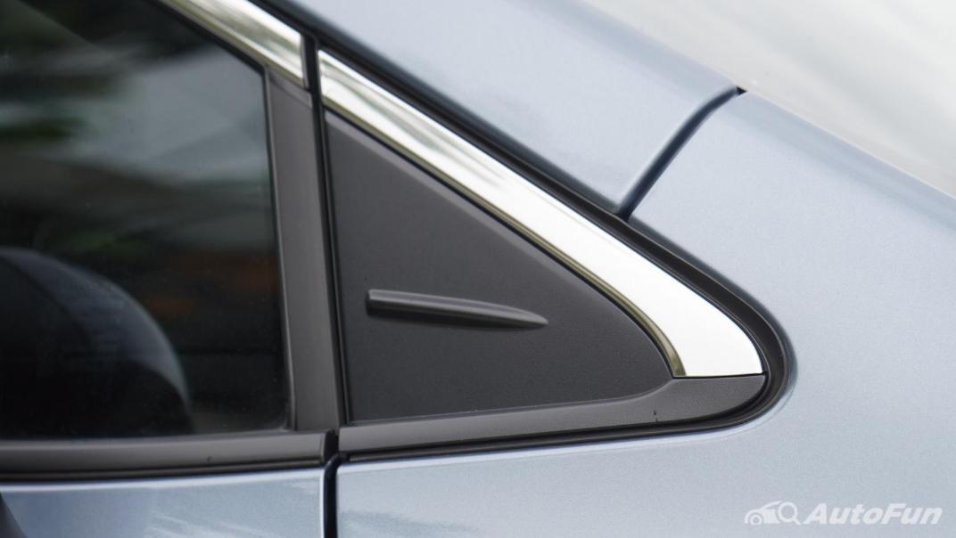 2021 Toyota Corolla Altis 1.8 Sport Exterior 039