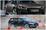 แบงค์บอกต่อ Audi แคมเปญ 0% แถมช่วยผ่อนคนละครึ่งหลายรุ่น และ Mitsubishi Outlander PHEV แพคเกจดูแล 5 ปี
