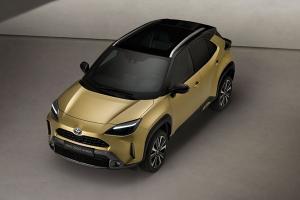 มาขายไทยเถอะ!!! 2021 Toyota Yaris Cross แต่งเพิ่มรุ่น Adventure เอาใจสายลุย