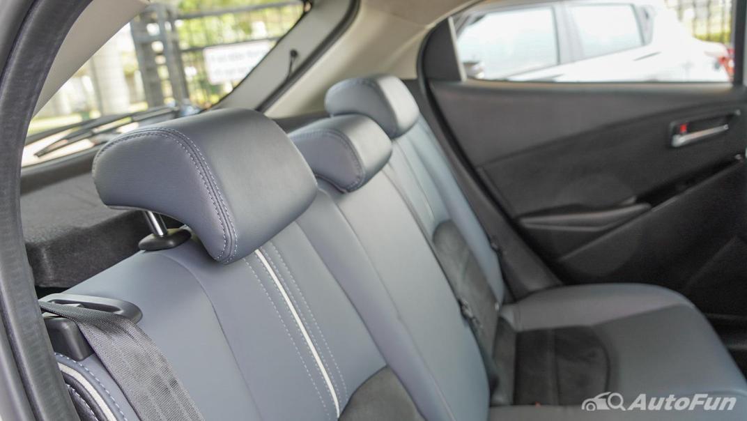 2020 Mazda 2 Hatchback 1.5 XDL Sports Interior 044