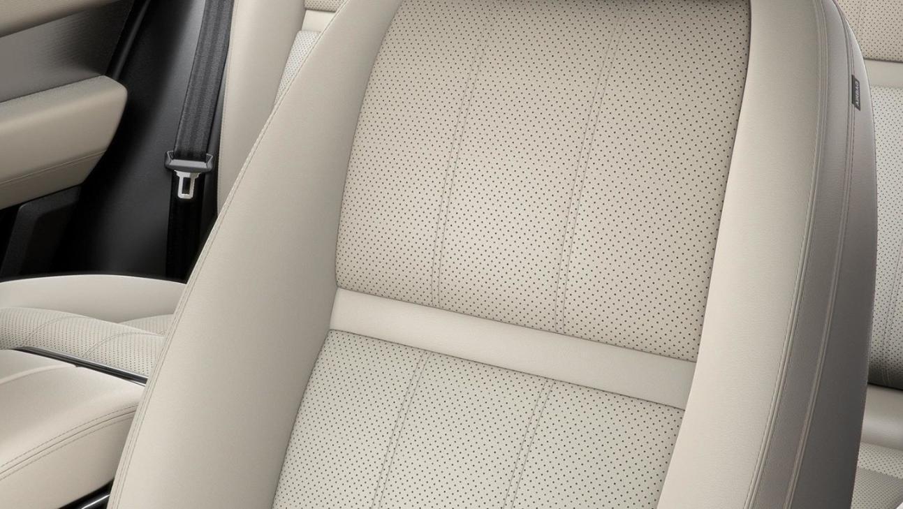 Land Rover Range Rover Velar 2020 Interior 013