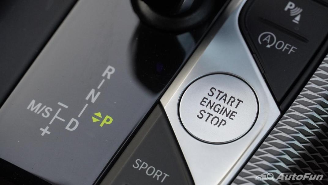 2020 BMW 4 Series Coupe 2.0 430i M Sport Interior 034