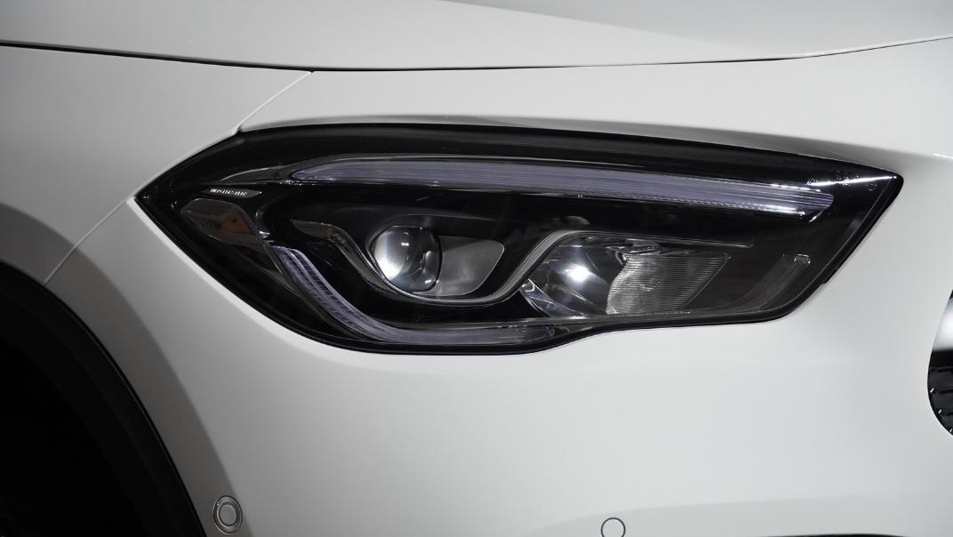2021 Mercedes-Benz GLA-Class 200 AMG Dynamic Exterior 011