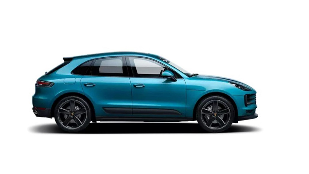 Porsche Macan 2020 Others 001